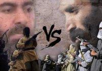 ИГИЛ и «Талибан» официально объявили друг другу войну