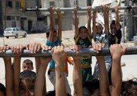 В Алеппо впервые за несколько лет открылись школы (Видео)