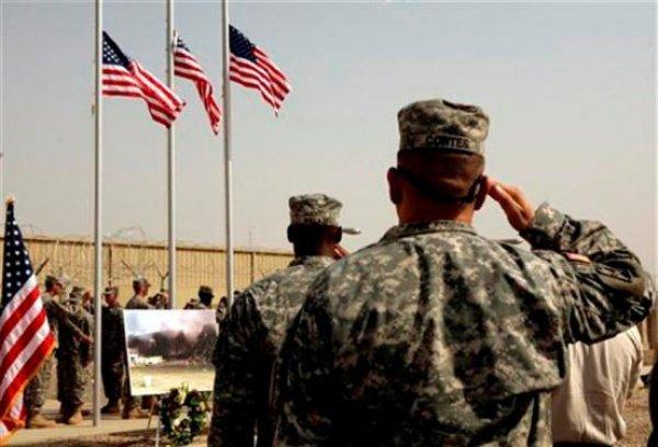 В армию США хотят привлечь больше мусульман.