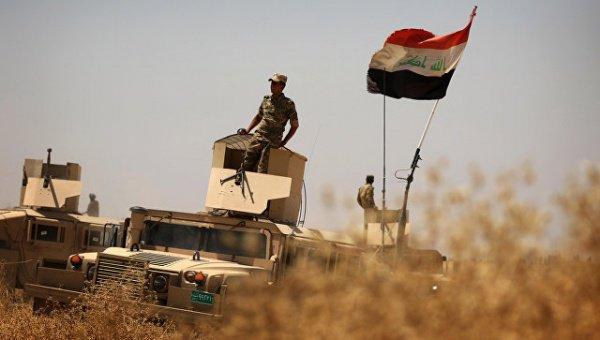 Операция по освобождении иракского Мосула стартовала в октябре 2016 года.