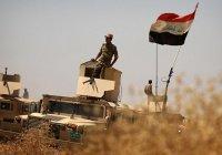 Пентагон: от боевиков освобождено 80% восточной части Мосула