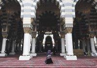 Должна ли я буду делить своего мужа в Раю с другими женщинами?