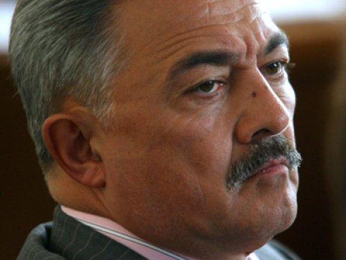 Камиль Исхаков.