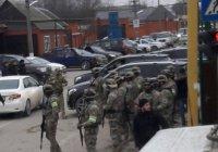 Установлены личности боевиков ИГИЛ, уничтоженных в Чечне
