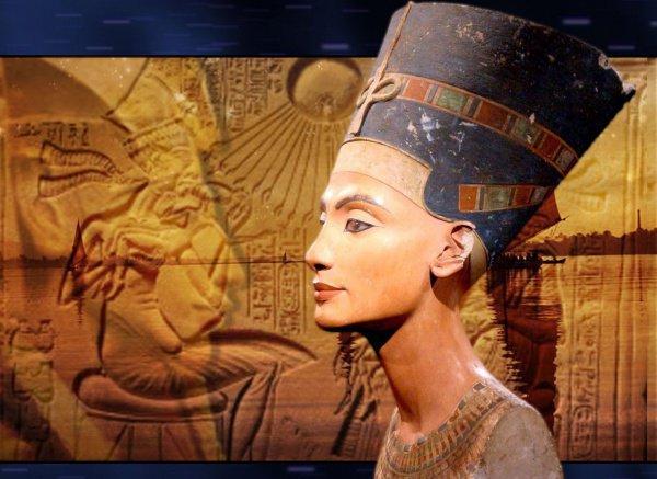 Гробница поможет лучше понять быт жителей Древнего Египта.