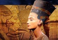 В Египте обнаружили древние захоронения времен Нефертити