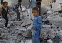 ООН: война в Йемене унесла жизни 1400 детей