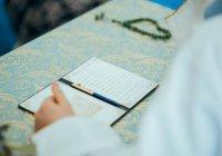 В Таджикистане некоторых имамов лишат права читать никах