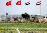 Турция установила на своих границах системы распознавания лиц