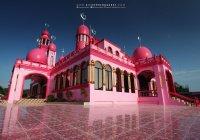 20 самых необычных мечетей в мире