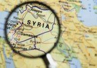 7 составляющих возможного разрешения проблемы Сирии