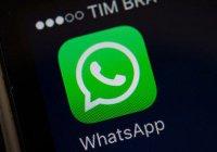 Чеченских боевиков вычислили через WhatsApp