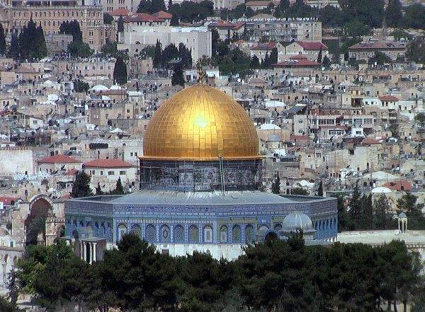 ОИС раскритиковала планы Трампа перенести посольство США вИерусалим