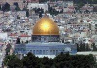 Лидеры Палестины призвали мусульман молиться за Иерусалим