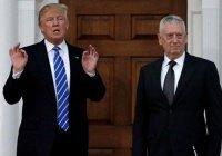 Кандидат на пост главы Пентагона приравнял Россию к ИГИЛ