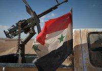 Сирийские вооруженные группировки назвали свои условия участия во встрече в Астане