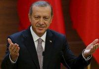 Парламент Турции одобрил расширение полномочий Эрдогана