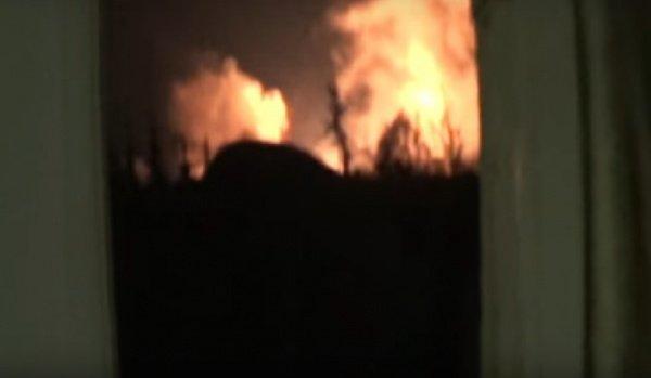 ВВС Израиля разбомбили военный аэродром вДамаске. Сирия сообщила обответных мерах