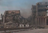 СМИ: иракские войска выбивают ИГИЛ из университета Мосула