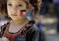2016 год стал рекордным по числу детских смертей в Палестине