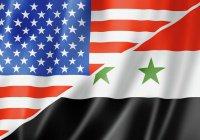 США ввели против Сирии новые санкции