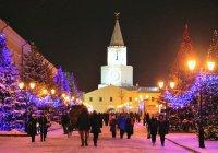 В ушедшем году столицу Татарстана посетили 2,5 млн туристов