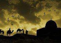 Испытания Посланника Аллаха (ﷺ)