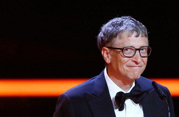 Капитал 8 богатейших людей достиг объема средств половины населения планеты— специалисты