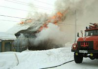 В столице Татарстана на 36% сократилось число погибших на пожарах