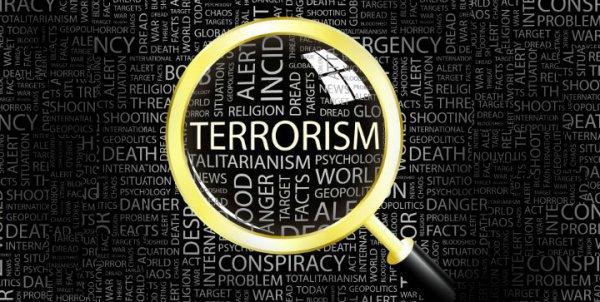 Египетский аналитик о природе терроризма