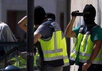 В Испании задержали главаря вербовщиков для ИГИЛ