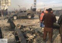 В Афганистане в результате теракта погиб брат экс-президента