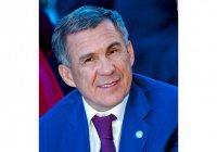 Рустам Минниханов принял участие в торжественном открытии форума в Давосе