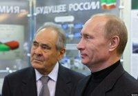 СМИ: Шаймиев и Путин обсудят новый договор РТ с федеральным центром