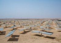 Саудовская Аравия начинает программу развития возобновляемой энергетики