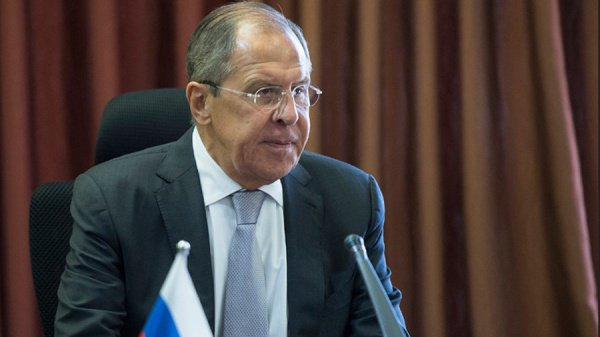 Лавров назвал терроризм— основной международной угрозой в предыдущем 2016