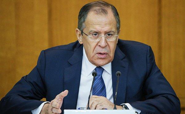 Лавров: Администрация Обамы пробовала завербовать русских дипломатов