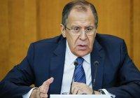 Лавров: Россия надеется на сотрудничество с командой Трампа по сирийскому кризису