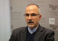 Иран высоко оценивает перспективы «Татнефти» на своем рынке