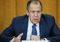 Лавров: США использовали террористов как средство достижения целей на Ближнем Востоке