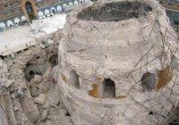Армия Ирака отбила у ИГИЛ территорию, где похоронен Пророк Юнус