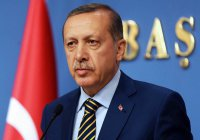 Эрдоган прокомментировал арест стамбульского террориста