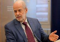 Наумкин: женевские переговоры по Сирии необходимо продолжать