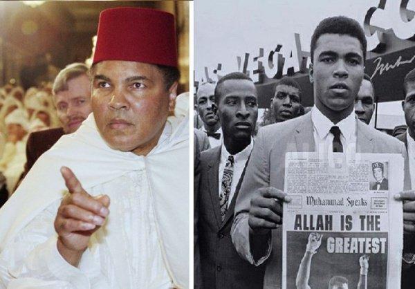 17 января Мохаммеду Али могло исполниться 75 лет