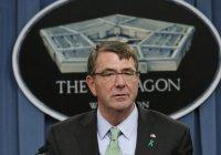 Пентагон исключил возможность сотрудничества РФ и США на Ближнем Востоке
