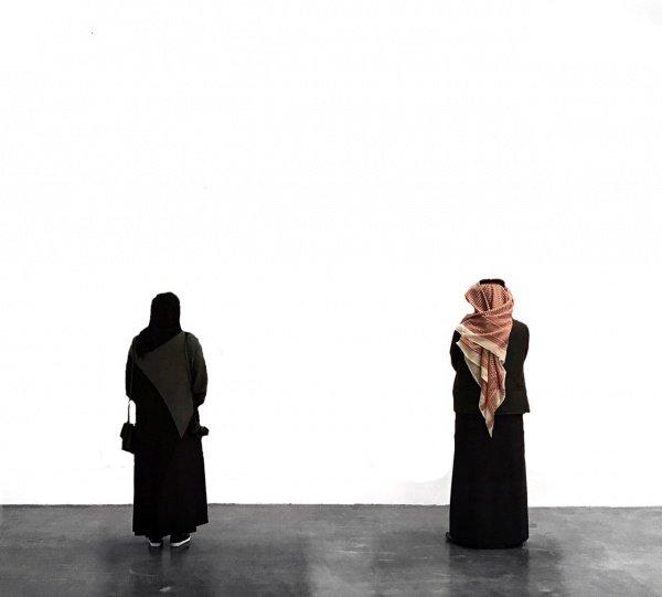 Саудовская Аравия: безбрачие становится проблемой