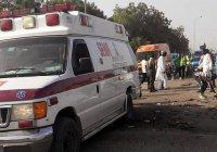 В Нигерии по ошибке разбомбили лагерь беженцев. Десятки жертв