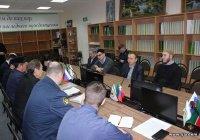 В Казани обсудили профилактику экстремизма в колониях