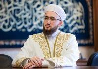 Камиля хазрата Самигуллина выдвинули кандидатом на пост муфтия РТ