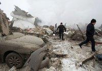 Семьи жертв авиакатастрофы под Бишкеком получат компенсации